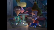 Jimmy Neutron - Sleepless in Retroville