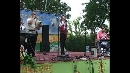 Николай Гурбанов - Тракийски славей 2011