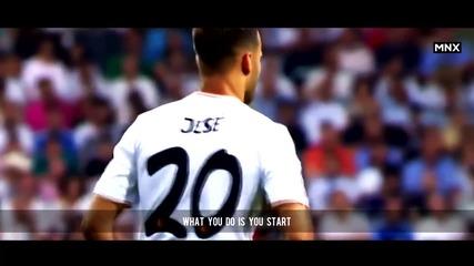 Jese Rodriguez - Motivational Video Dream