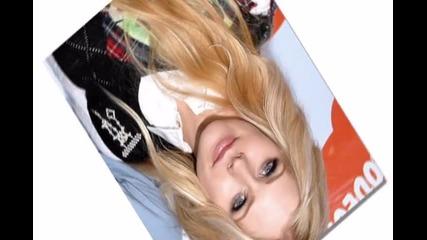 Avril Lavigne /smile/