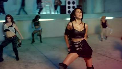 Nicole Scherzinger - Wet (official music video)