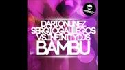 h0uzer™ | •dario Nunez & Sergio Gallegos - Bambu (original Mix) •