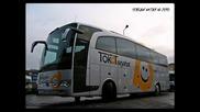 Avtobusi Mercedes