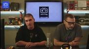 Янко и Zing-a си говорят за Splinter Cell: Black List - Afk Tv Еп. 37 част 3