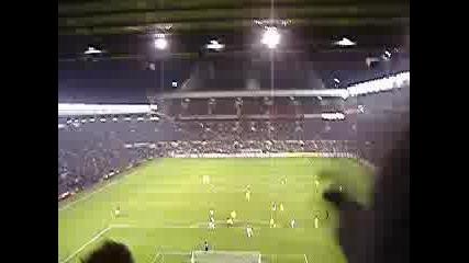 Ман Юнайтед Vs Виляреал 2005