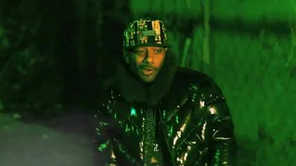 French Montana Waka Flocka's feat Prodigy - Hell On Earth 2k11