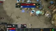 StarCraft II - ByuN vs. herO TvP - Група A - IEM Katowice 2017
