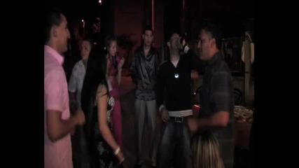 Орк мелодия - Илиян и Петьо секса (надпяване)