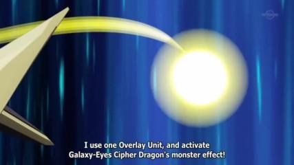 Yu-gi-oh Arc-v Episode 101 English Subbedat