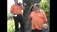 Kalesijski slavuji - Useljenje - (Official video 2007)