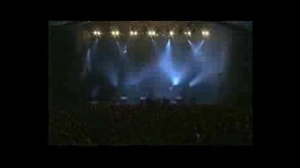 Soulfly - Pukkelpop 2007 (part 3)