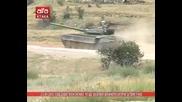 Сащ дават ясен сигнал, че ще засилват военното си присъствие у нас /23.09.2015 г/