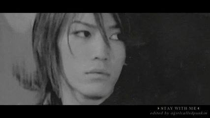 Ryo / Kame - Stay With Me