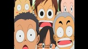 One Piece - Епизод 427