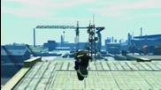 Gta 4 - Stunt Montage Vi
