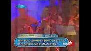 Pop Star Alaturka - Armagan - Canim Dediklerim - 07.01.20