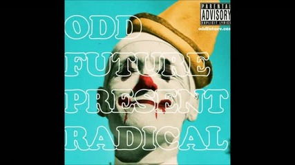 Odd Future - Orange Juice