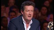 Britains Got Talent - Signature audition