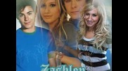 Zashley - Zac Efron and Ashley Tisdale