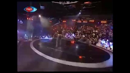 Ozlem Tekin - Degmez (live Trt)