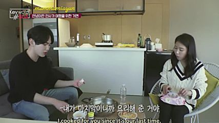 [ Eng Sub] Keyword # Boa Ep.79 + 80 - The Last Episode
