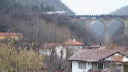 Неповторимата красота на Югозападна България /част 5/. Завръщането.