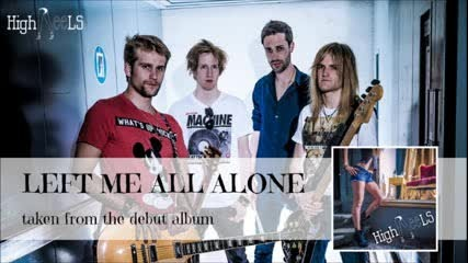 превод Highheels - Left Me All Alone