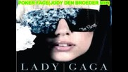 Lady Gaga - Poker Face (jody Den Broeder Remix)