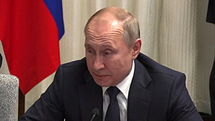 Germany: Putin, Erdogan express hopes for continuation of Libyan dialogue