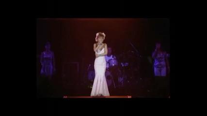 Ayumi Hamasaki - To Be (a - Nation 09)