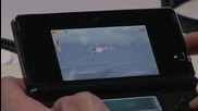 E3 2011: Star Fox 64 3d - Corneria Gameplay