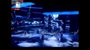 Eurovision 2009 Финал 07 Исландия