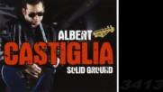 Albert Castiglia - Solid Ground 2014 full album Blues Rock