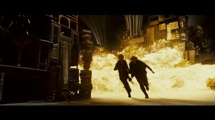 Трейлър - Хари Потър и Даровете на Смъртта (част 2) (2011)