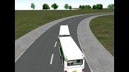 Omsi bus simulator Модел на автобус Икарус 435