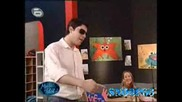 Music Idol 2 - Иван Ангелов Разказва За Себе Си 25.03.2008 Good Quality
