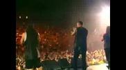MetallicA - End Of Show Weenie Roas 2008