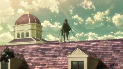 Shingeki no Kyojin - Revelation {amv}