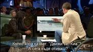 Top Gear / Топ Гиър - Сезон17 Епизод1 - с Бг субтитри - [част3/4]
