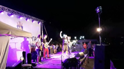 "Джулай морнинг 2020 в Бургас с група STOKHOLM - ""Обичайте се!"""