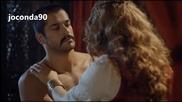 Великолепният век - Страстните сцени от филма