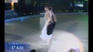 Vip Dance - Танц за спасение - Лъчо и Дима
