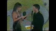 Глория Певица на десетилетието 2009