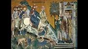 Вход Господен В Йерусалим - Цветница , Връбница