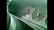 в колата