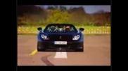 Porsche Carrera GT - Top Gear