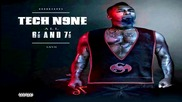 Tech N9ne feat. Yelawolf, Busta Rhymes & Twista - Worldwide Choppers [hd 720p]