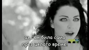 Evanescence - My Immortal (bg Subs & Super High Quality)