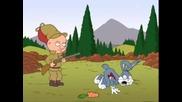 Bugs Bunny - Family Guy