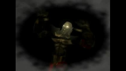Blood Omen 2 - Kains War